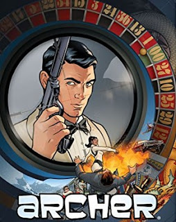 ARCHER Moving To a New (ish) Network
