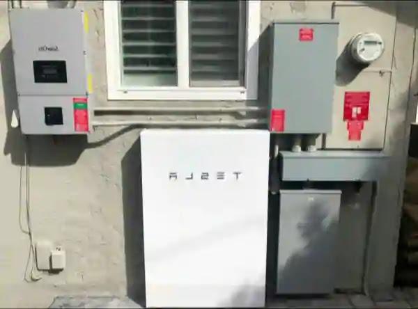 اعطال انفرتر الطاقة الشمسية