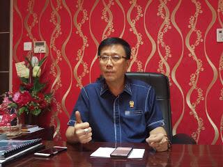 Ketua DPRD Medan Minta Sekolah Kurangi Uang SPP