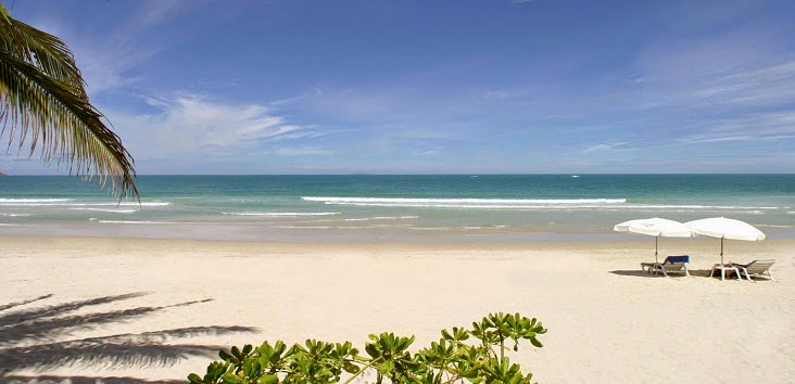 Guest Friendly Hotels Chaweng Beach