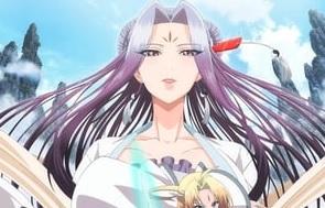 Reikenzan: Hoshikuzu-tachi no Utage – Episódio 08