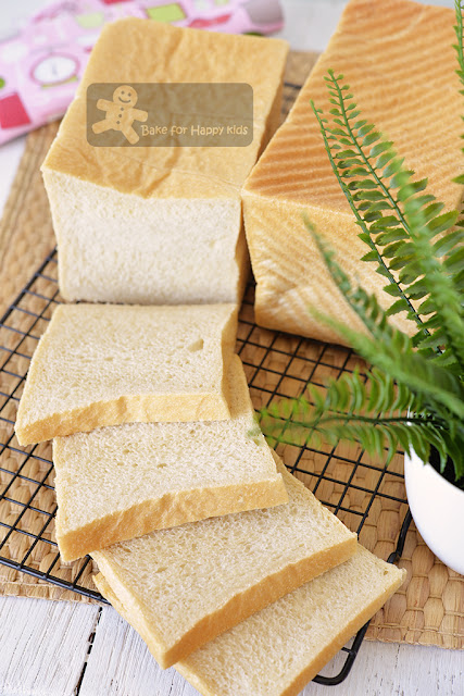 high gluten soft chewy sandwich breads