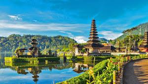 Wisata Pulau Bali Mendunia