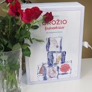 """EUROKOS advento grožio kalendorius """"24 staigmenų dienos"""" SPOILERIS!!!"""