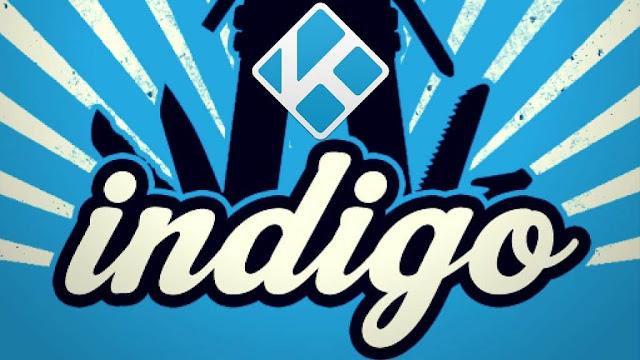 indigo-kodi-addon