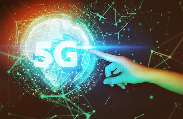 India 🇮🇳 to have 5G connections