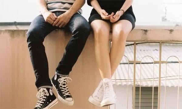 為什麼男女之間會日久生情?