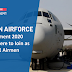 Indian Airforce Airmen Recruitment 2020: Apply here to join as Group X Airmen