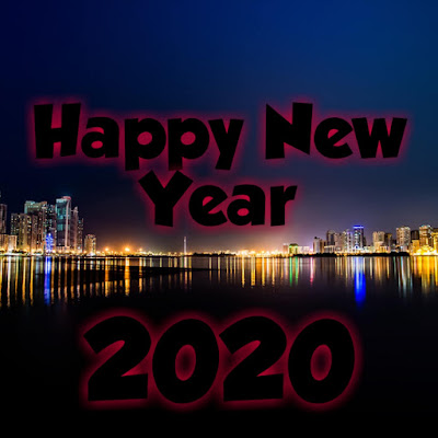 Top 10 Happy New Year Images 2020 | New Year Images Download