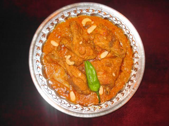 Chicken Patiala Recipe or Murg Patiala Recipe (Chicken Patiala)