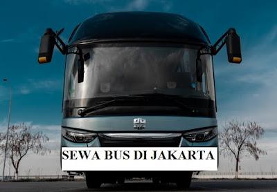 Sewa Bus Parawisata Jakarta Dengan Budget Murah
