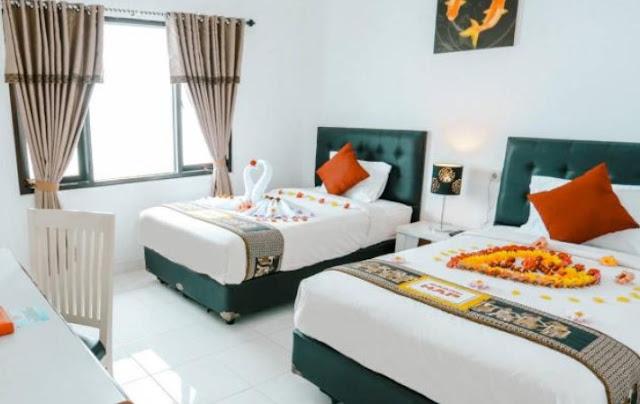 Hotel Kintamani sarangan
