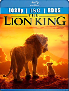 El rey León (2019) BD50 [1080p] Latino [Google Drive] Panchirulo