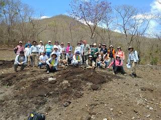 Pesquisadores da CPRM participam de curso sobre agrogeologia