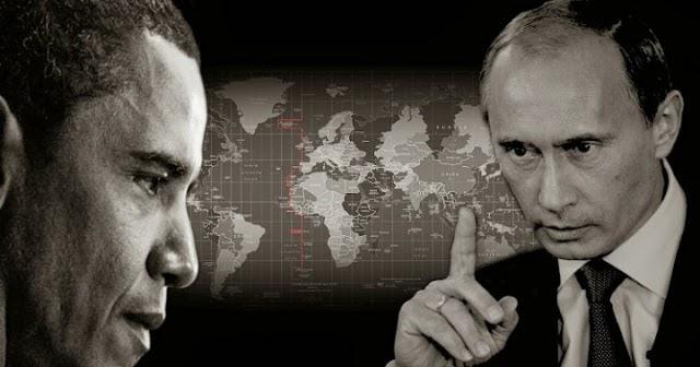 Πούτιν: Αιώνα ρωσικής κυριαρχίας με διάλυση ΕΕ και ΝΑΤΟ!