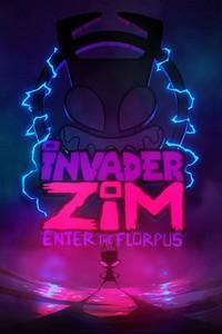 Invasor Zim e o Florpus (2019) Dublado 720p