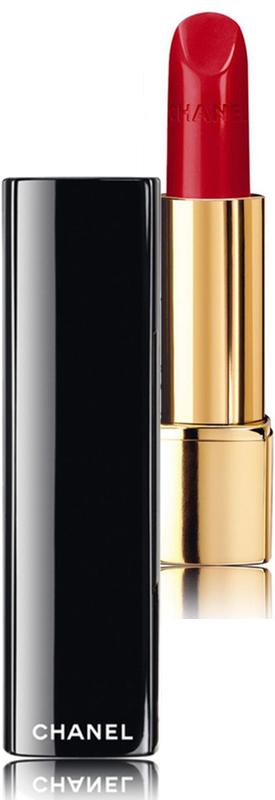 CHANEL ROUGE ALLURE Intense Long-Wear Lip Color