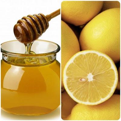semua manfaat jeruk nipis dan madu bagi tubuh