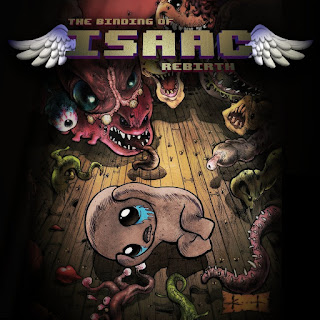 Download 3DS CIAs: The Binding of Isaac: Rebirth