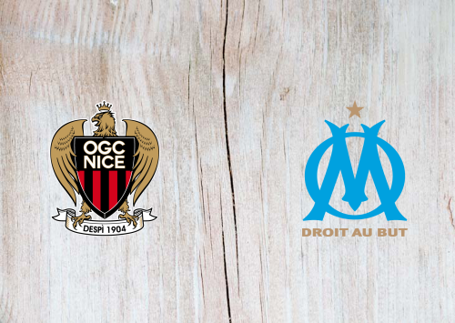 Nice vs Olympique Marseille -Highlights 28 August 2019