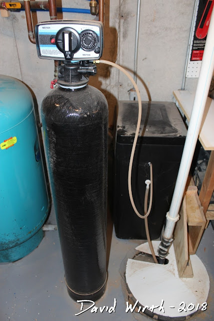 water softner, water softener, salt tank, how to