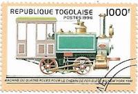 Selo Locomotiva 0-4-0
