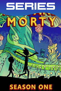 Rick and Morty Temporada 1 Completa HD 1080p Latino
