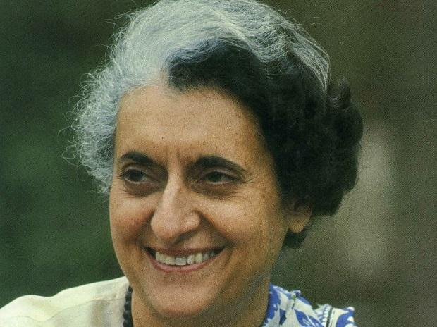 इंदिरा गाँधी जीवनी - Biography of Indira Gandhi in Hindi