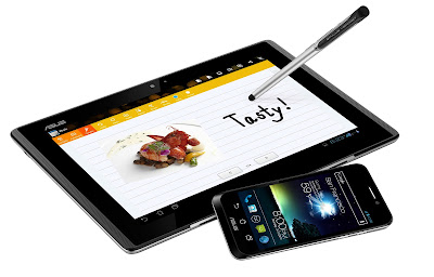 Harga Dan Spesifikasi ASUS FonePad 7-inci Bocor, Tablet Intel CPU dan Android Jelly Bean
