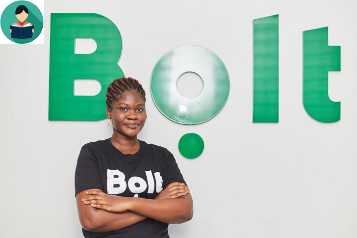 Recruitment Intern at Bolt