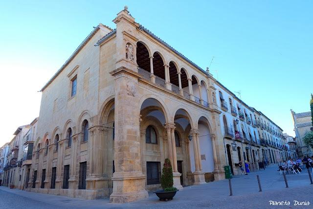 Antiguas Casas Consistoriales