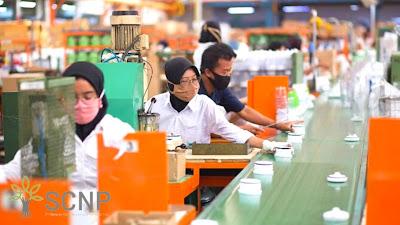 Lowongan Kerja PT Selaras Citra Nusantara Perkasa Tbk