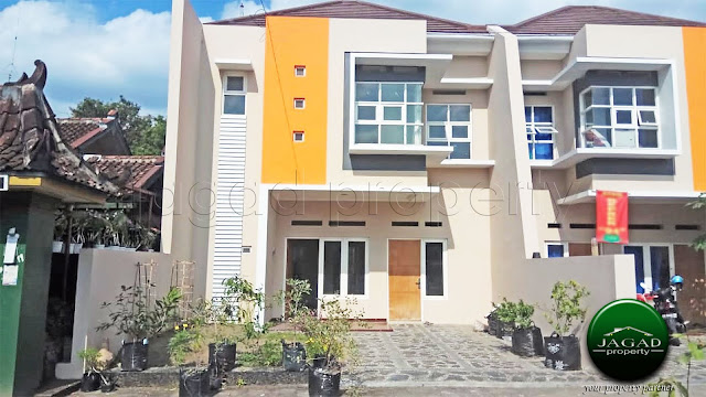 Rumah 2 Lantai jalan Kaliurang Km 9
