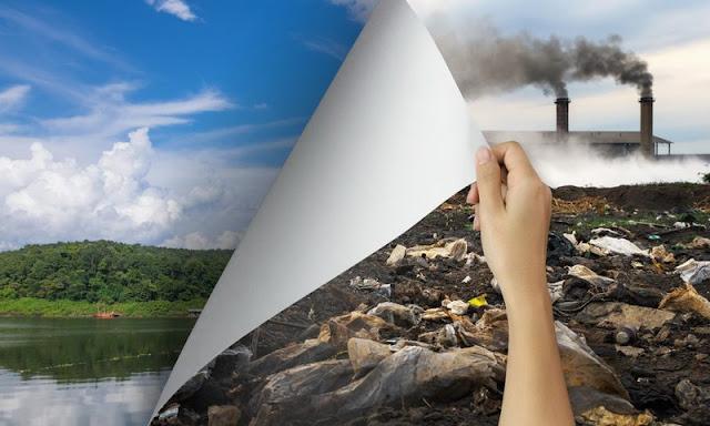 Ερευνητική εργασία μαθητών του Λυκείου Ερμιόνης για την κλιματική αλλαγή
