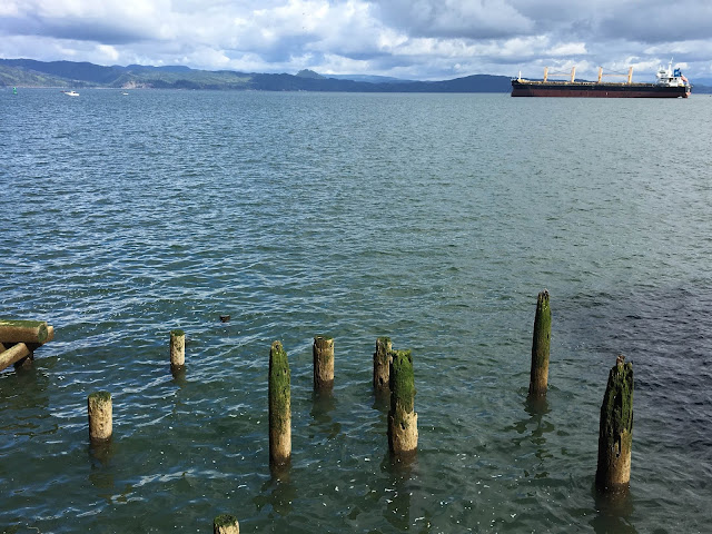Astoria, Oregon | A Hoppy Medium