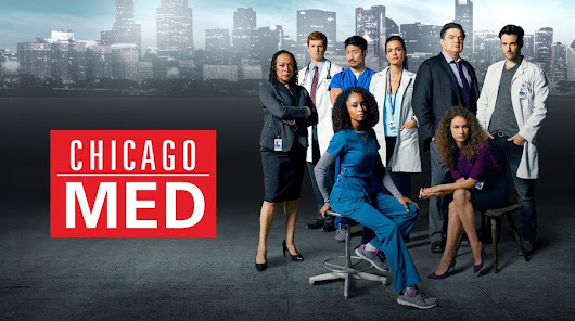 Chicago Med Season three premieres April 30 on Sony Channel