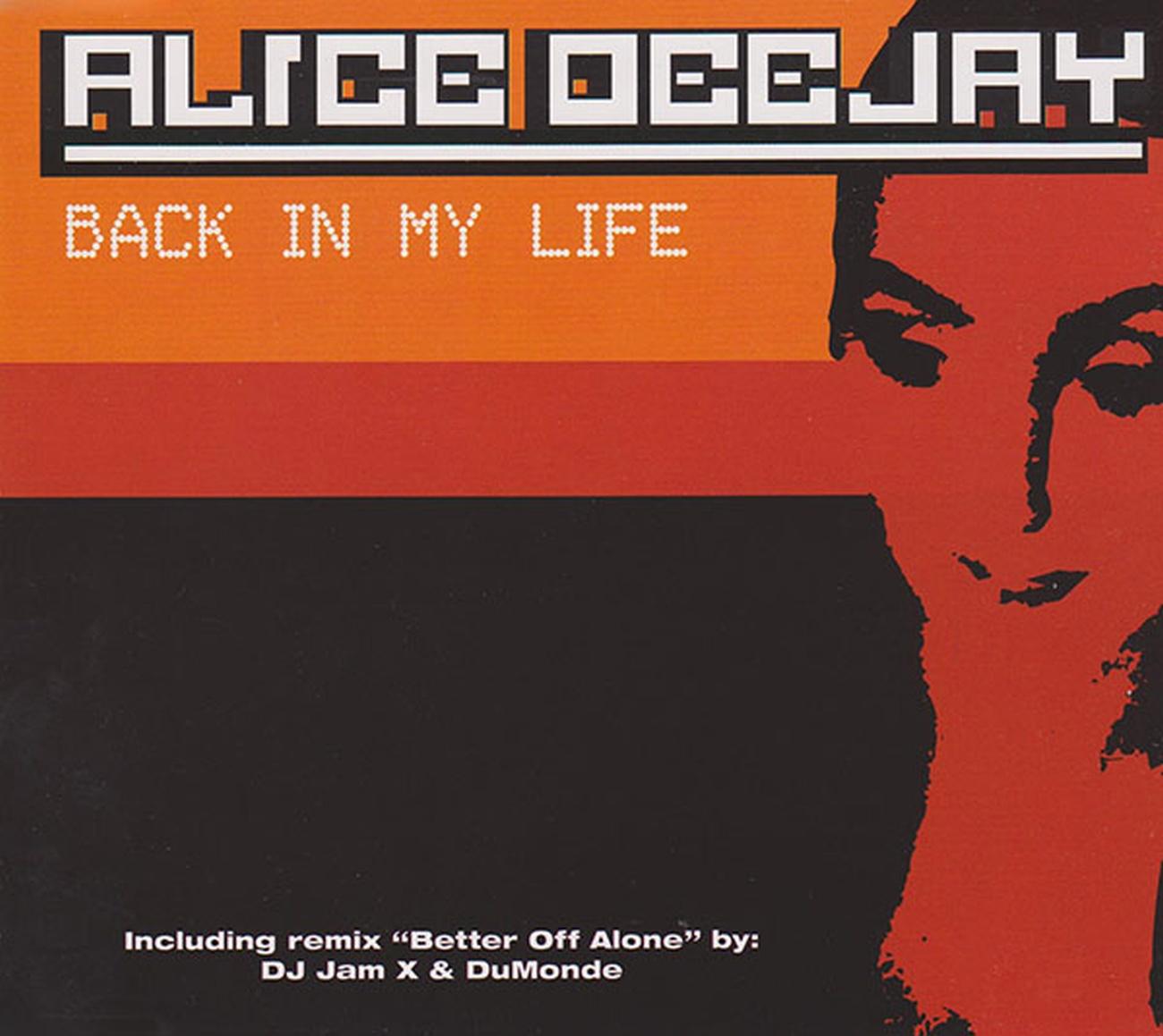 discografia de alice deejay