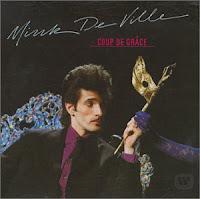 disco MINK DEVILLE - Coup de grace
