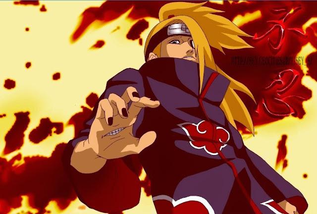 5 Jutsu Terlarang yang Digunakan di Berbagai Desa Berbeda di Naruto