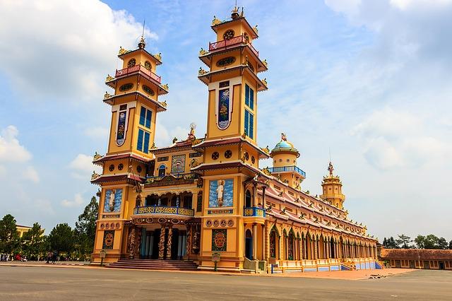 paket tour vietnam bahana tour