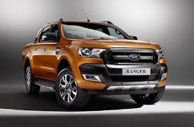 Ford Ranger một trong những cái tên dẫn đầu những xe bán chạy nhất hiện nay