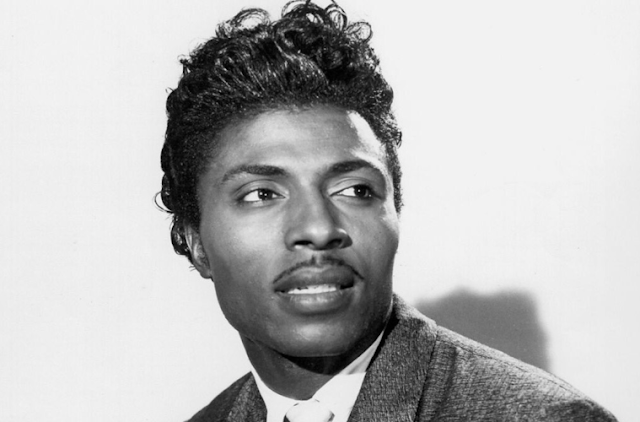The Legendary Little Richard