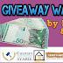 Giveaway Wang Tunai RM1000 by Mamapipie & Friends