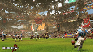 Blood Bowl 2 PS3 Wallpaper