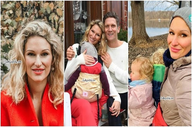 Janni Hönscheid And Love - How They Are The Same.