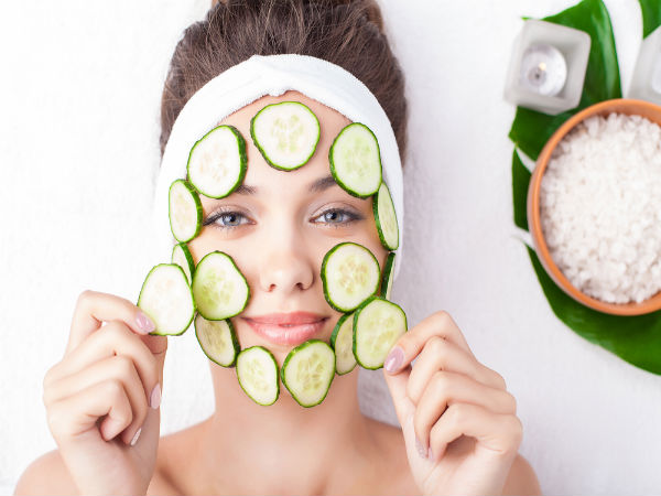 include cucumber in daily diet
