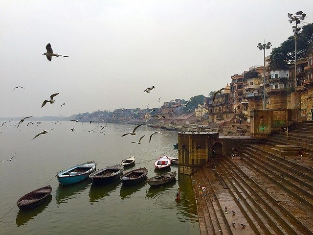 India 8 facts about the religious capital of Varanasi