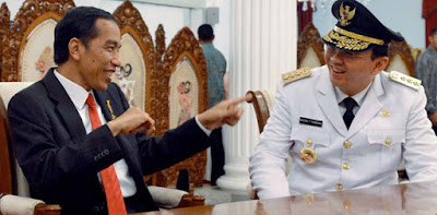 Vonis Ahok Petaka Politik Bagi Rezim Jokowi