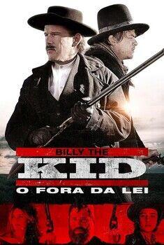 Billy The Kid: O Fora da Lei