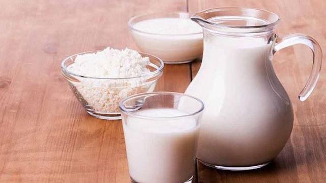 susu cair, cara membuat roti, roti lembut